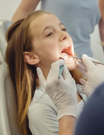 Zahnkorrektur